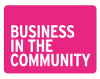 Accreditation Business in the community logo Logo