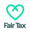 Accreditation Fair Tax logo Logo