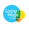 Accreditation Living wage Logo