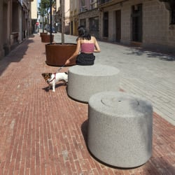 escofet soc bench