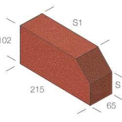 an5 single cant 1052