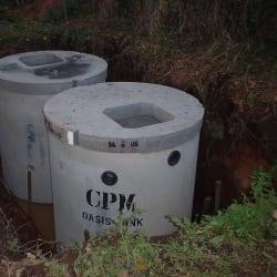 basic rainwater harvesting