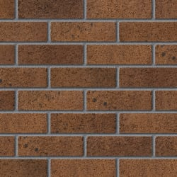 fairway cleeve cedar perforated facing brick