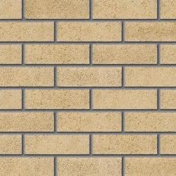 contemporary range dolomite cream facing brick