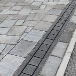 driveline drain - charcoal