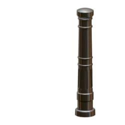 ferrocast east sussex polyurethane bollard