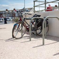 ferrocast sheffield cycle stand