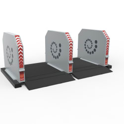 rhinoguard® gatekeeper® compact end