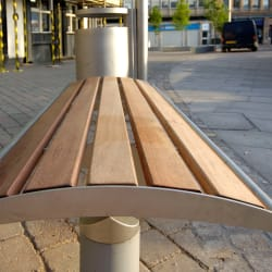 geo bench