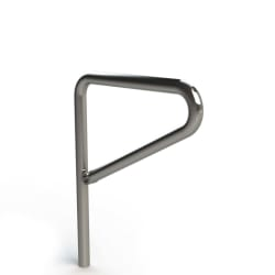 geo pennant cycle stand