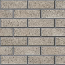 contemporary range howlite greyfacing brick