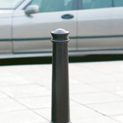 imperial msf 121 george cast iron bollard