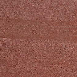 lazonby sandstone walling - red
