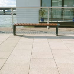 marshalls charnwood textured buff and marshalls sineu graff rendezvous bench romford