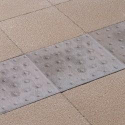marshalls platform edge tactile paving