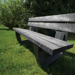 mplas moulded plastic seat