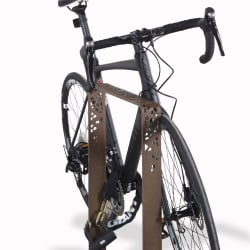 natural elements - cycle stand