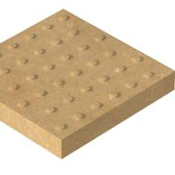 platform-edge tactile paving