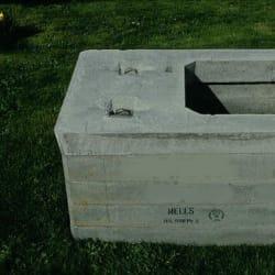 rectangular manholes rectangular chambers