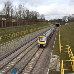 redi rock for rail
