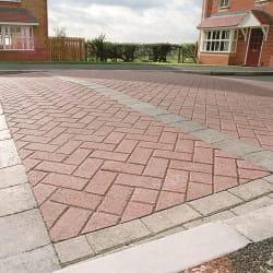 speedcheck concrete road hump