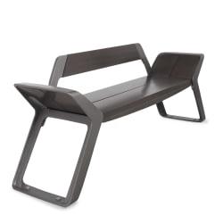 stratic seat - onyx & quartz