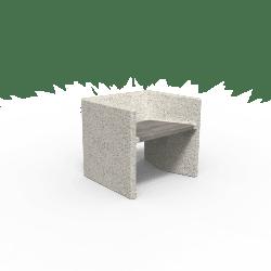 tenplo hollow chair