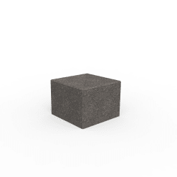 tenplo square blok - anthracite