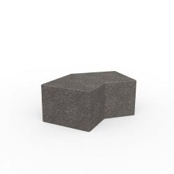 tenplo transition block - anthracite