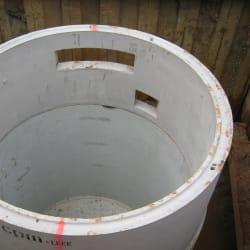 valve chambers