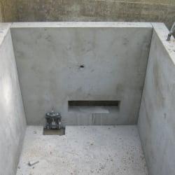 precast valve chambers