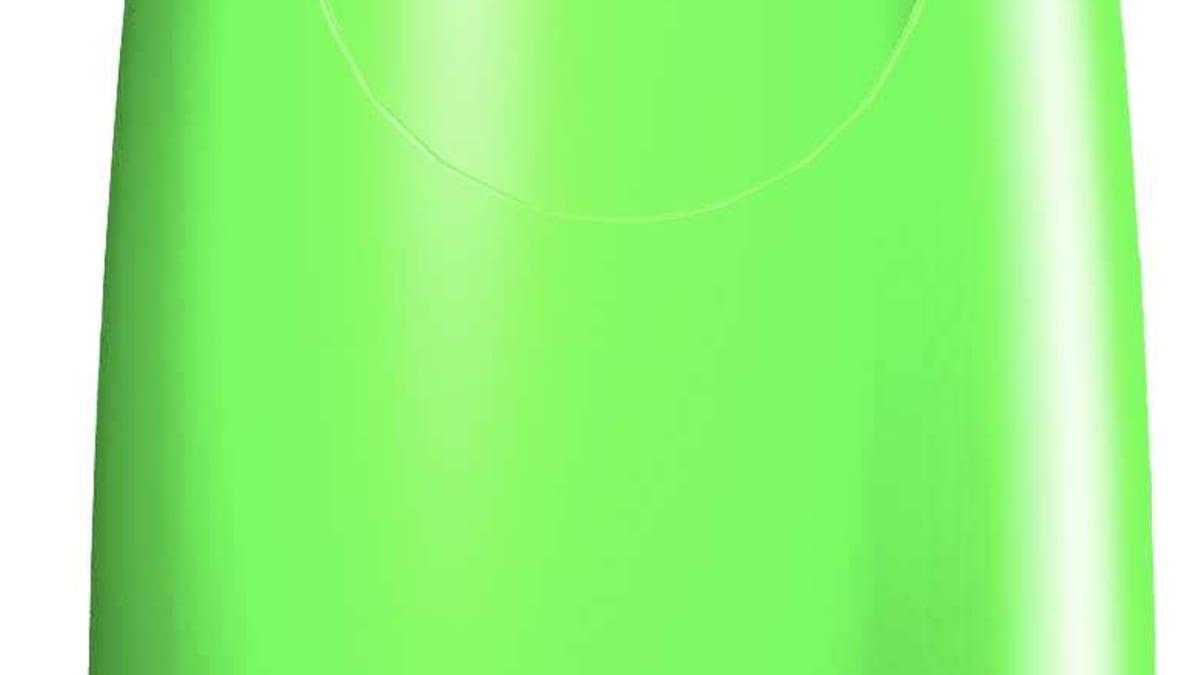 Consort Plastic Litter Bin