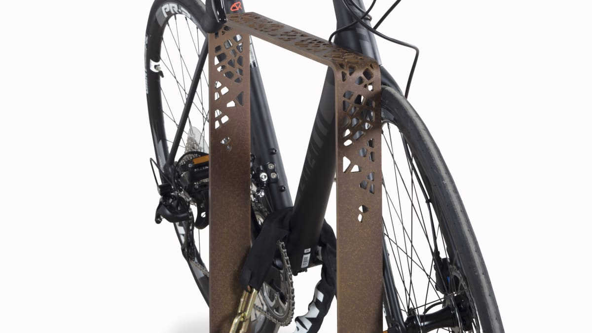 Natural Elements Cycle Stand