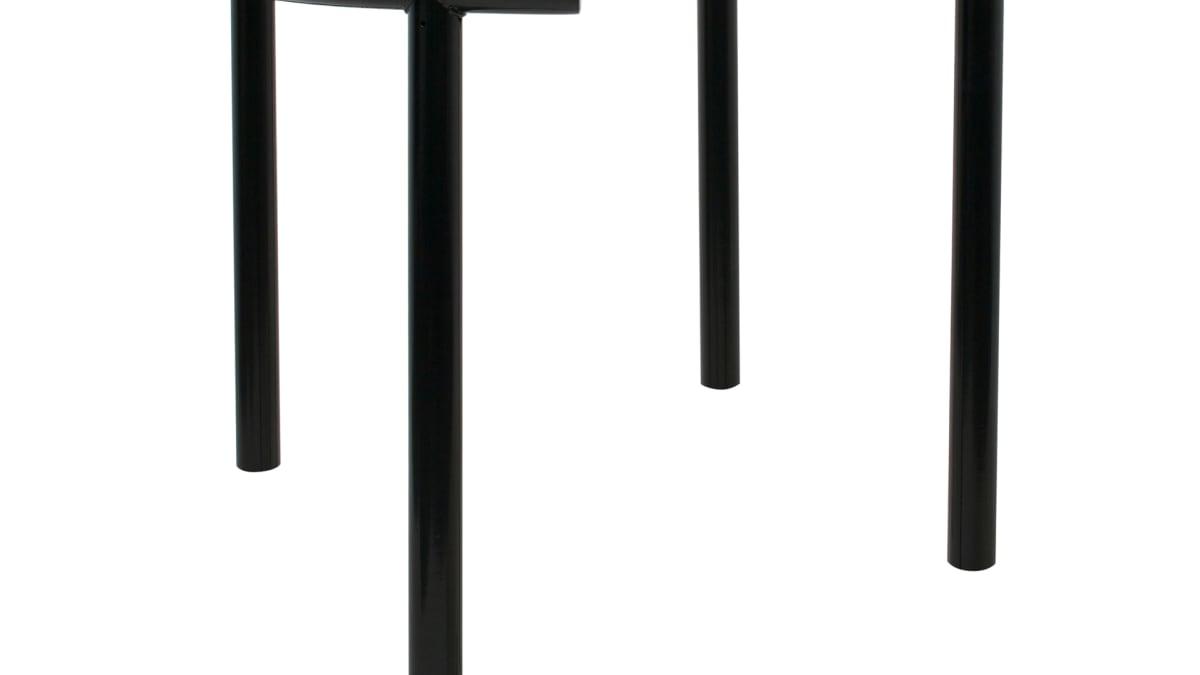 black light column protector