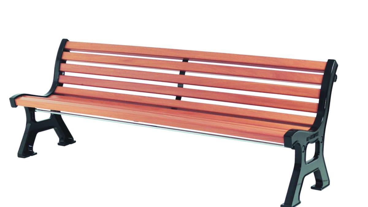 Brown Centaure Seat