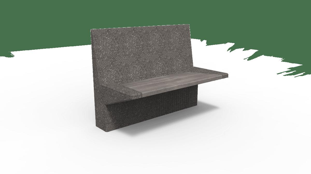 Tenplo Cantilever Seat