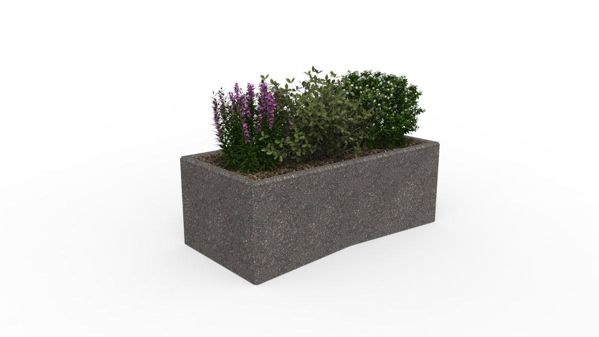 Tenplo Planter Blok