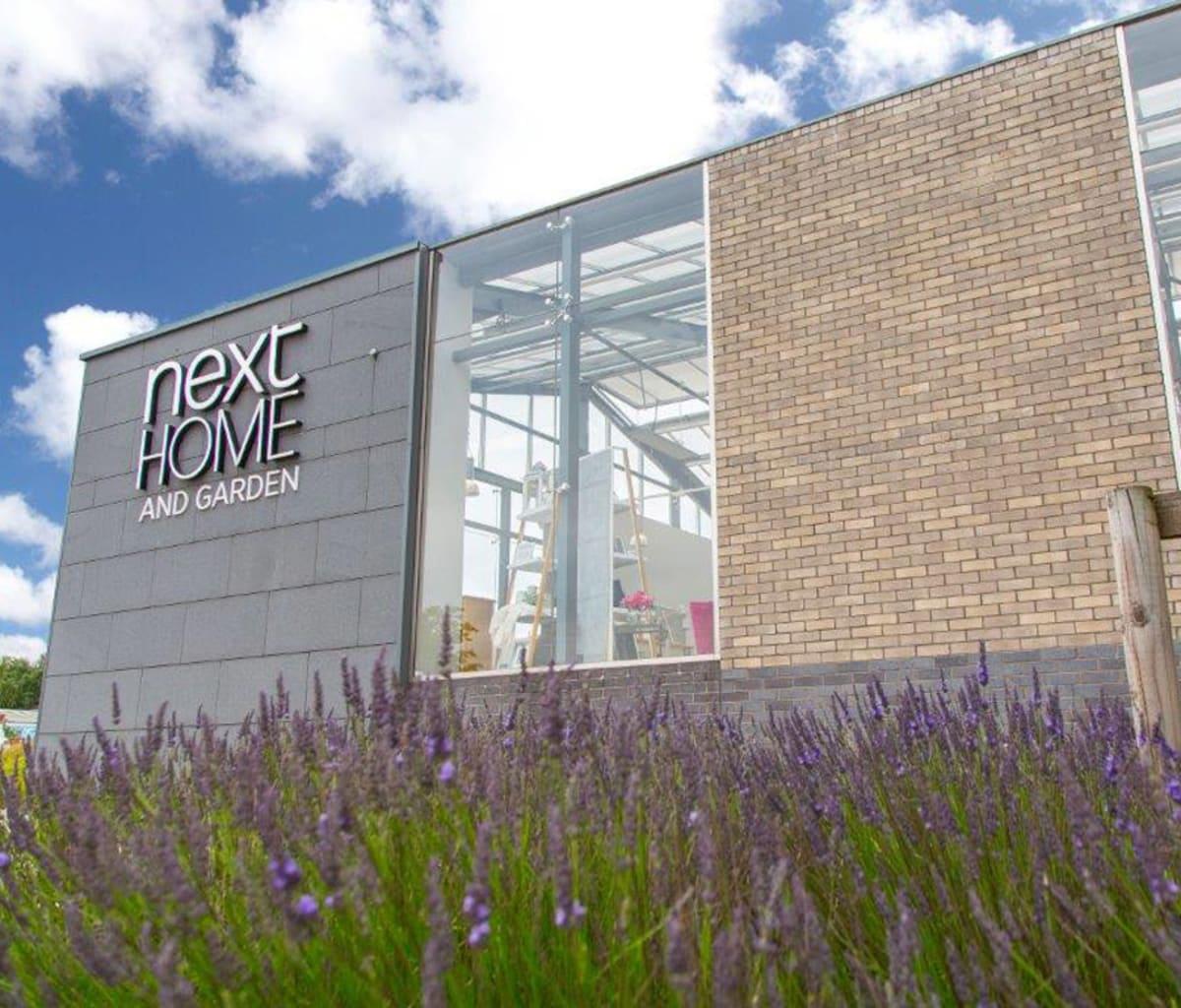 Next Home & Garden store