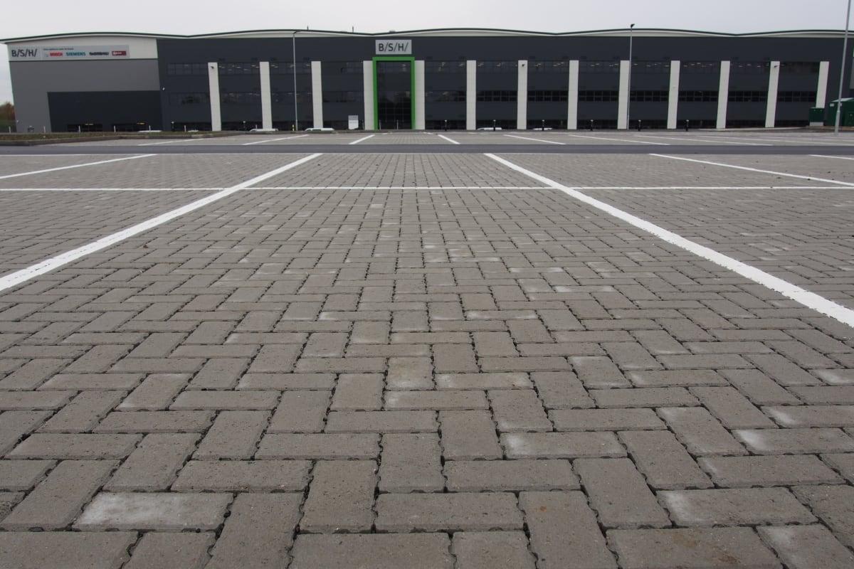 Midland Logistics Park