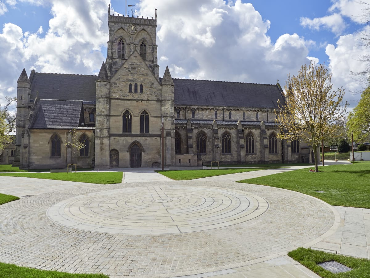 St James' Square