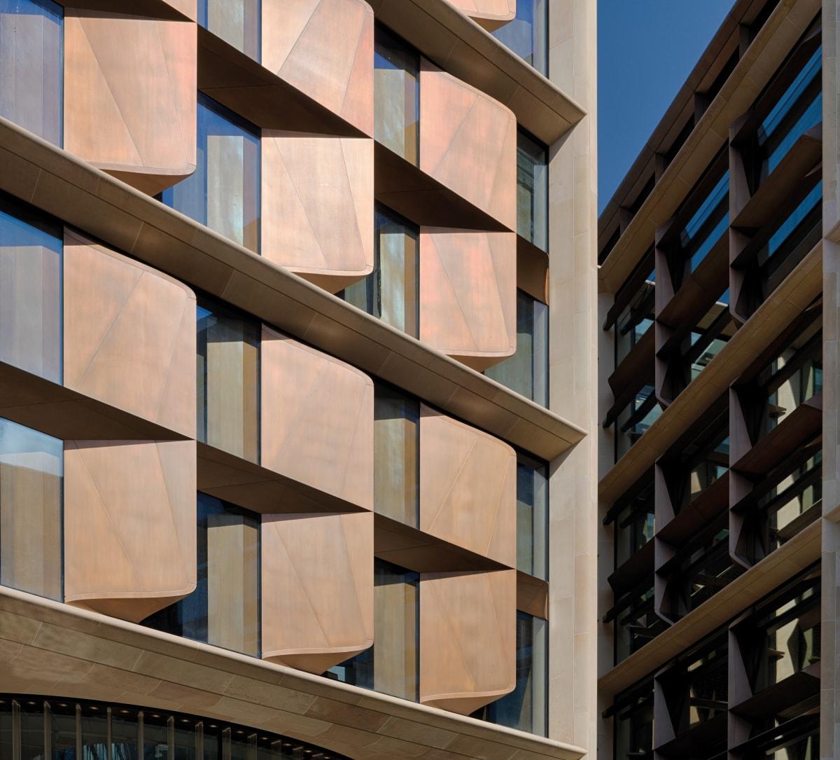 stanton moor facades - bloomberg hq