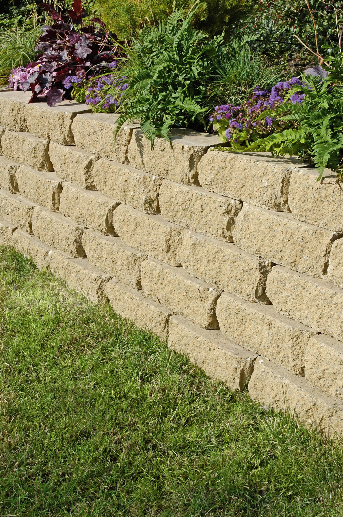 Croft Stone Walling - Buff thumbnail image