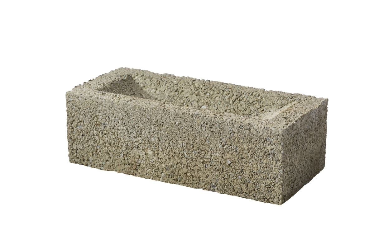 frogged common brick