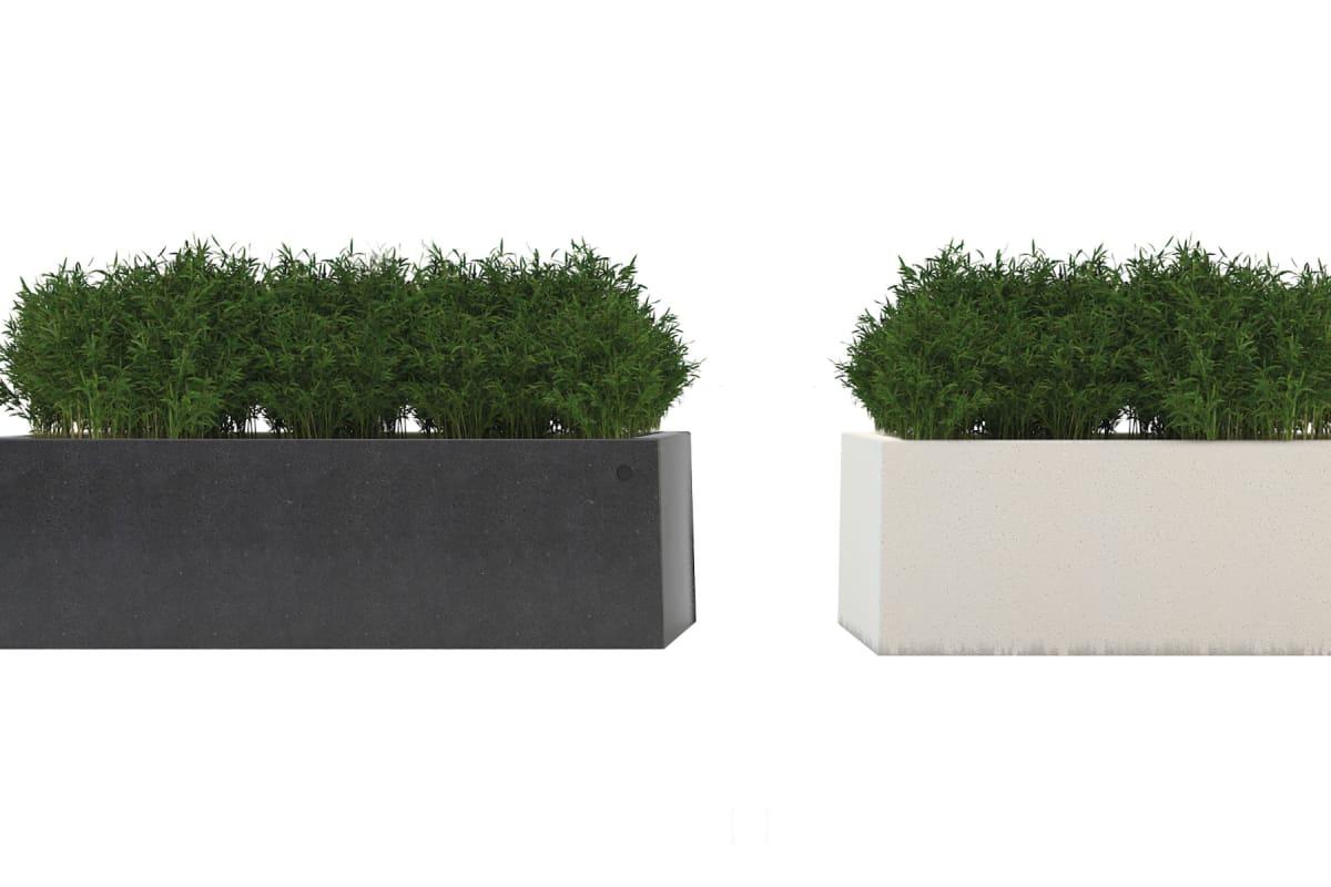 acquario precious stone planter