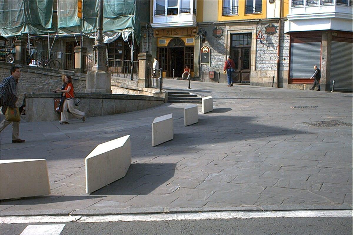 escofet juanola benches