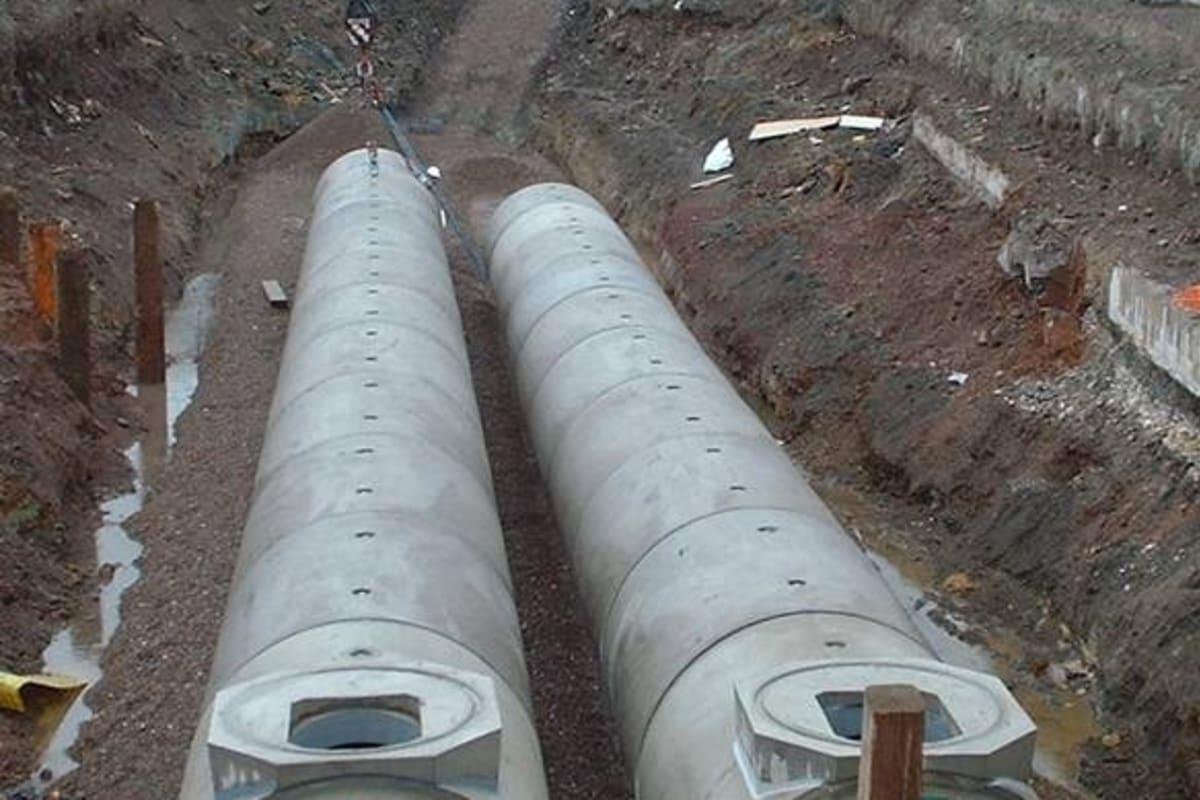 commercial rainwater harvesting
