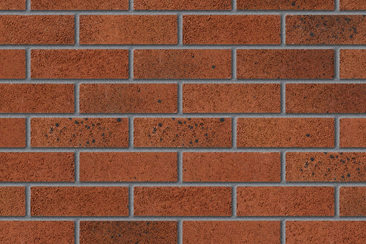 fairway dymock bronze perforated facing brick