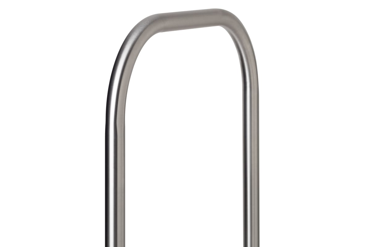 essentials 304 stainless steel cycle stand
