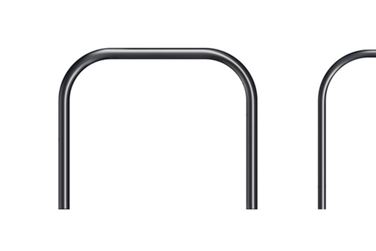 ferrocast sheffield polyurethane cycle stand