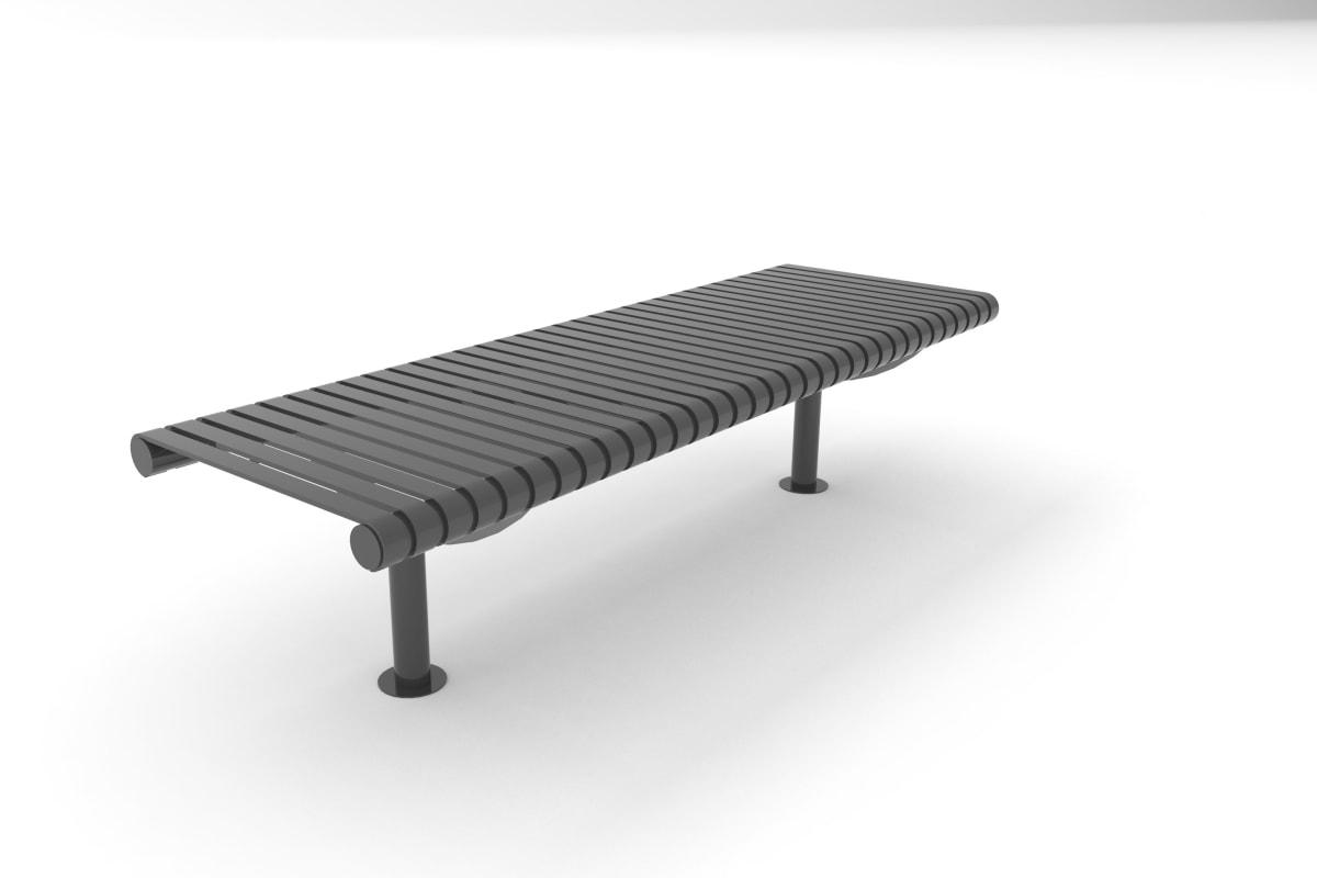 festival bench